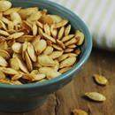 toasted pumpkin seeds | simple balance