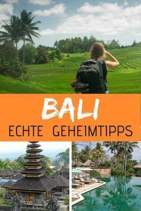 Bali Tipps: Die besten Sehenswürdigkeiten für deinen Urlaub - Reiseblog Travel on Toast