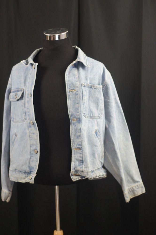 Size About Jeans Jacket CoRalph Lauren L Jean Polo Men's Details jqGLSzVpUM