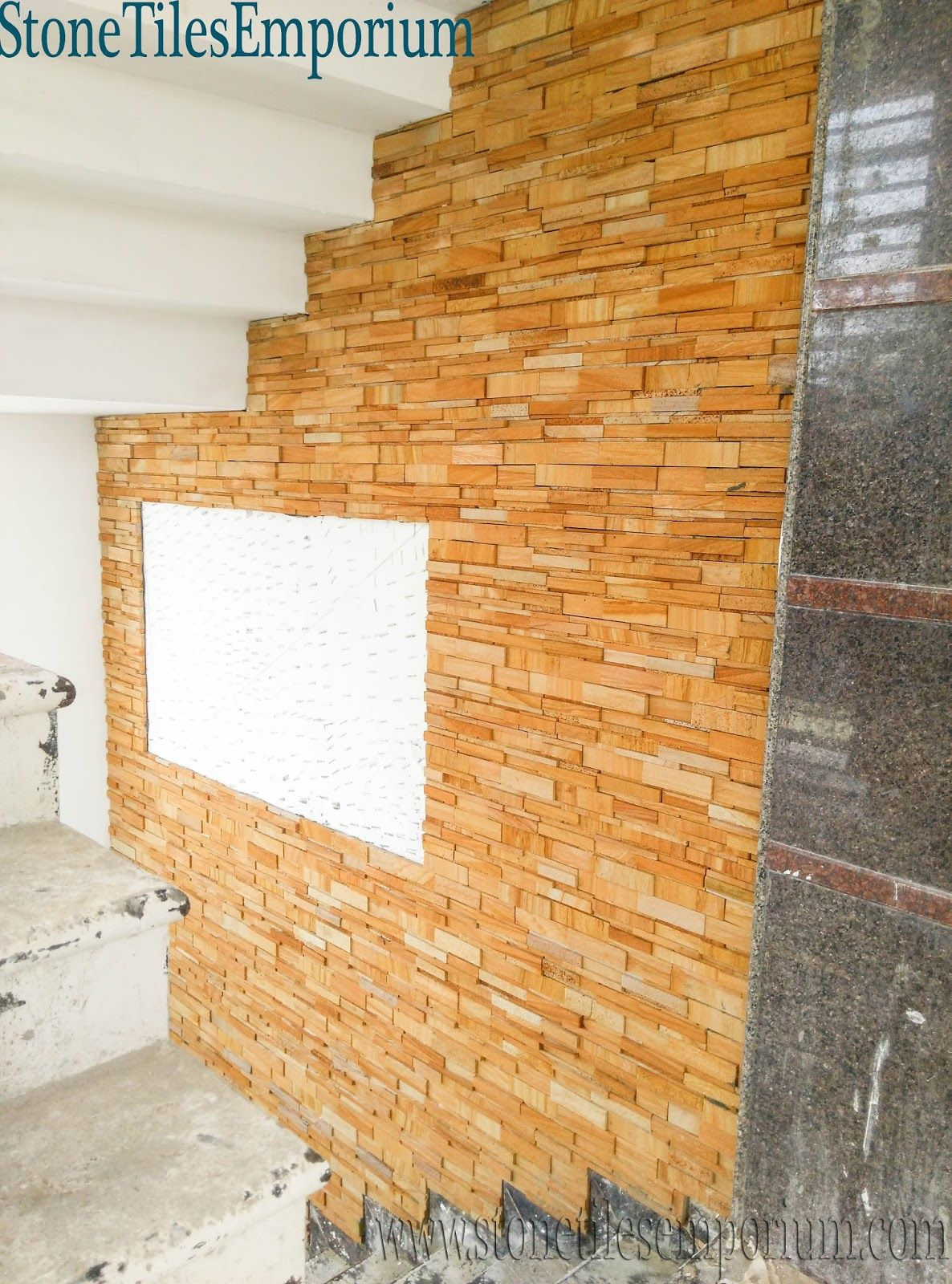 Provide A Wall Cladding Natural Stones In Bangalore India Wall Cladding Stone Tiles Stone Wall