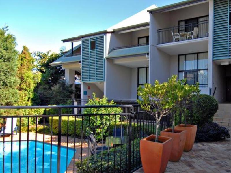 Brisbane Spring Hill Mews Apartment Australia, Pacific ...