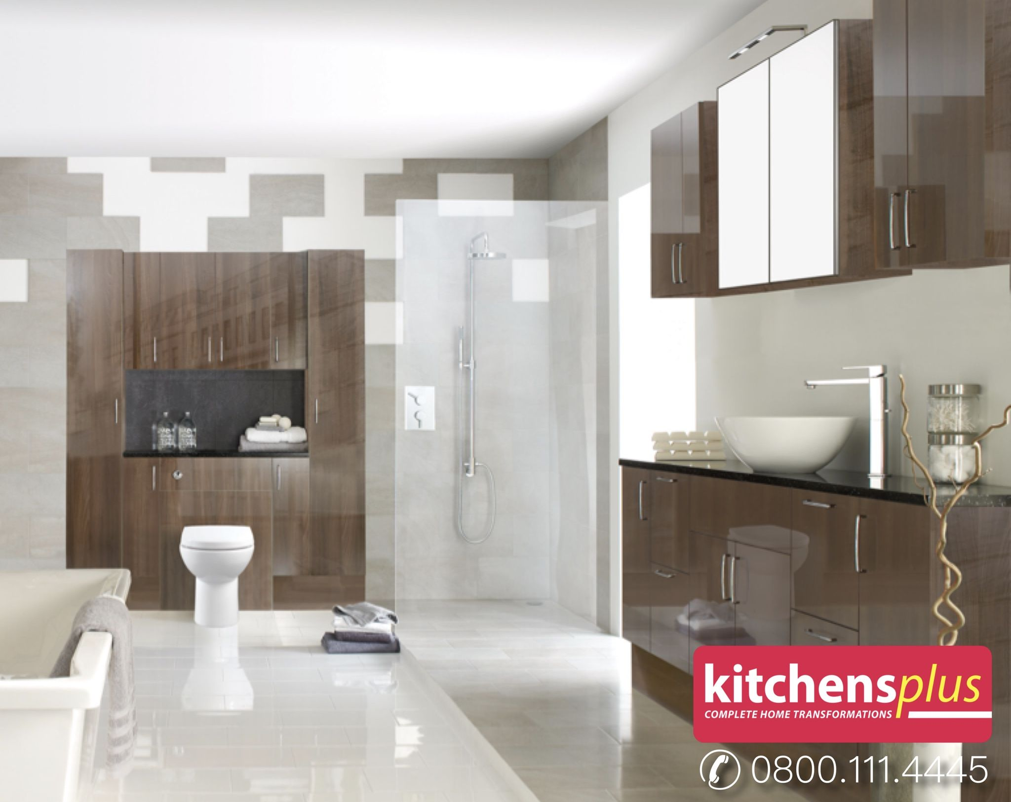 The #kitchensPlus remodeling procedure is comprehensive, helping you ...