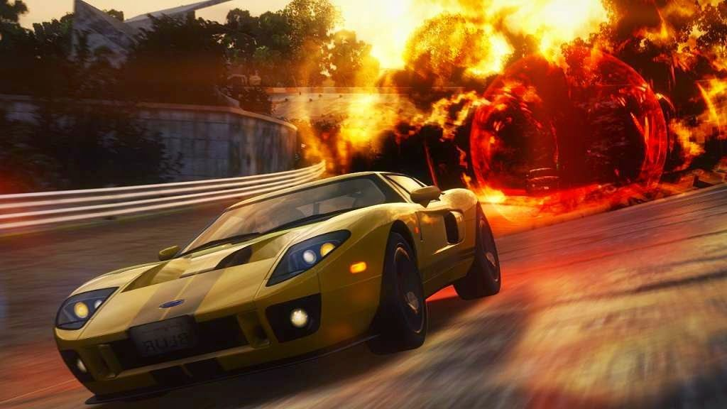 Blur Pc Racing Game Free Download Full Version Pc Games Pc