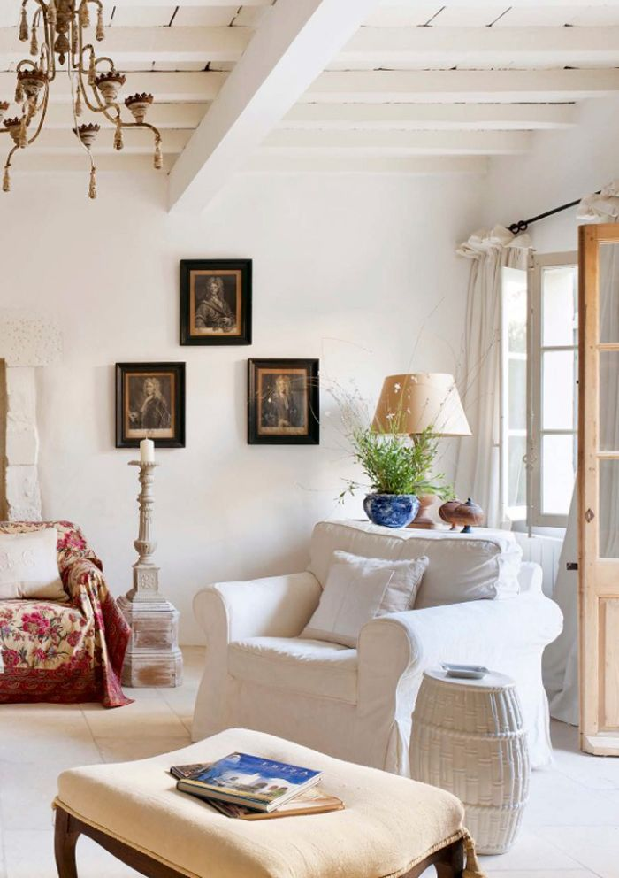 maison laetitia hotel di charme in provenza shabby chic. Black Bedroom Furniture Sets. Home Design Ideas