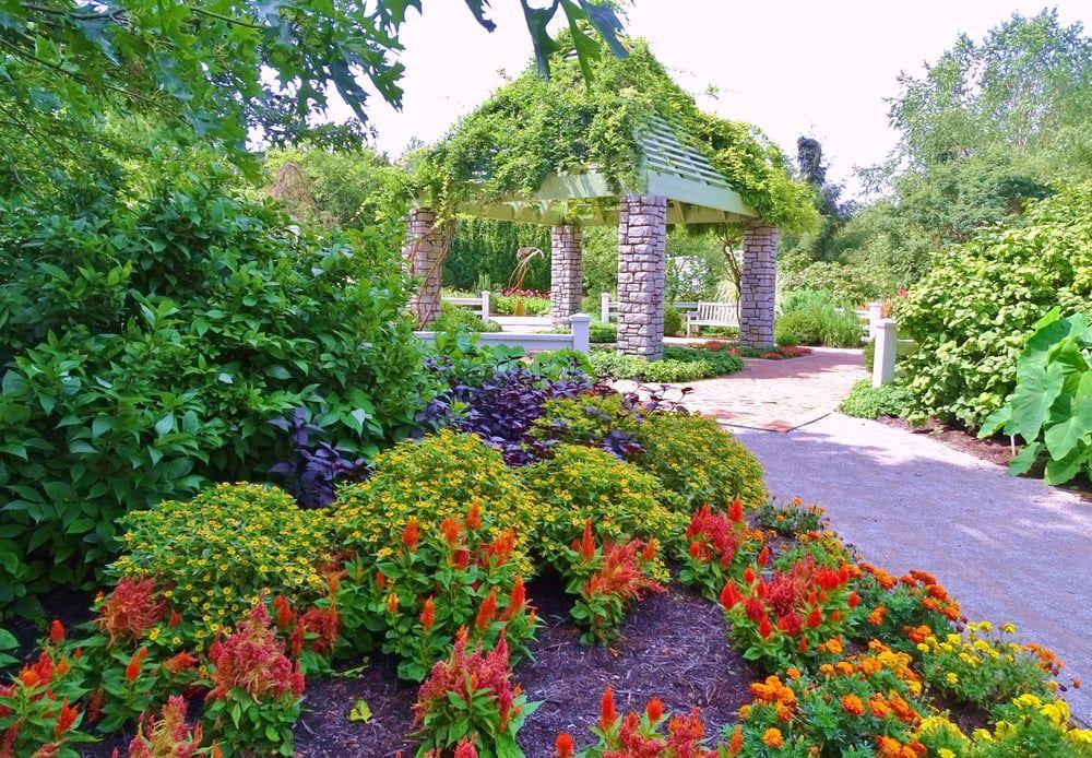 Photo Of The Arboretum State Botanical Garden Of Kentucky