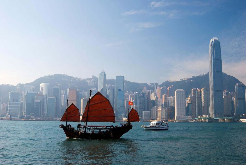 Hong Kong Hd Wallpapers And Background Images Best 1920x1080 Hong