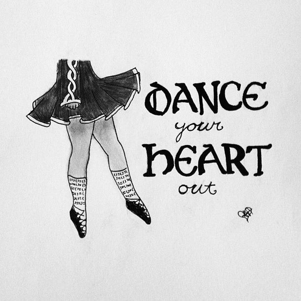 I love to dance, but i suck