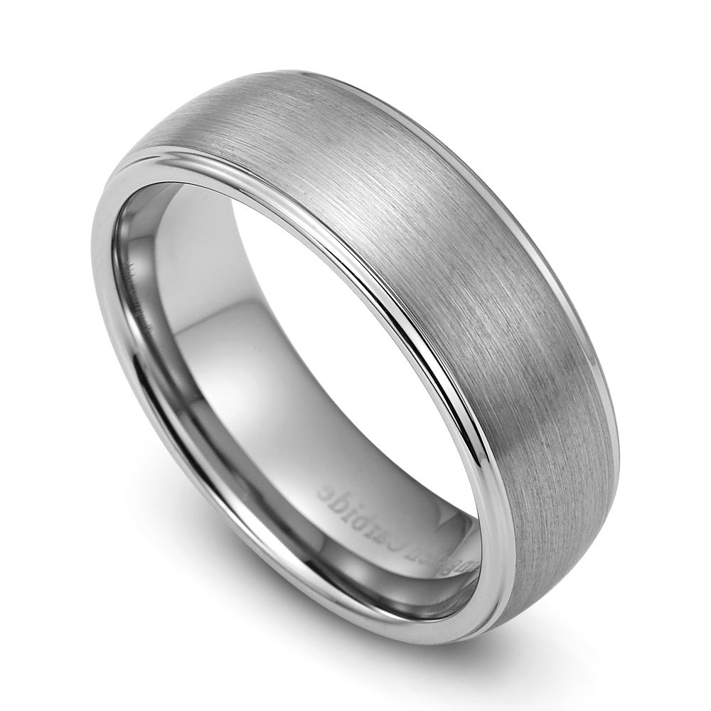Mens Wedding Rings Platinum South Africa Ring Pinterest