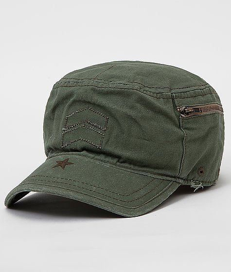 125727d179c A. Kurtz Fritz Military Hat Men s Hats
