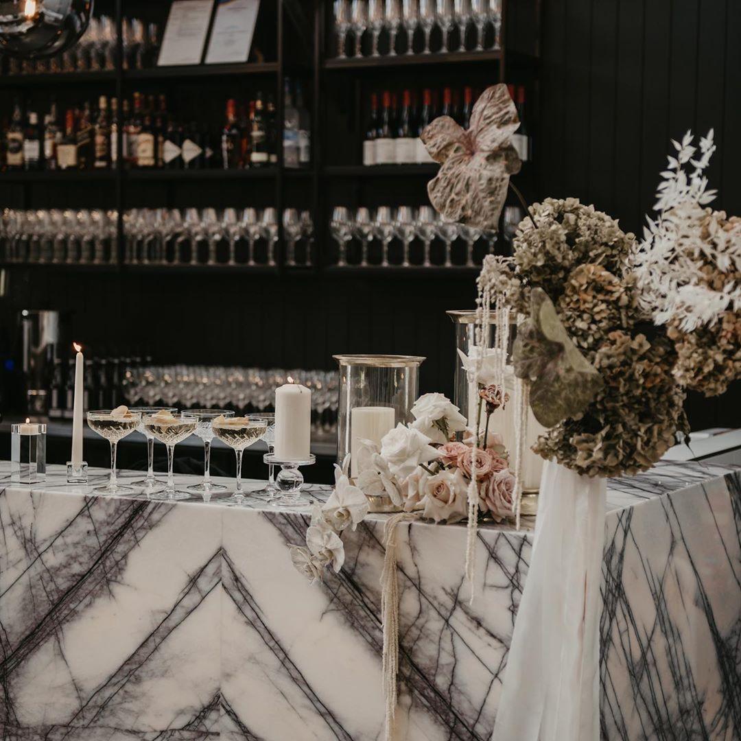 """Wedding Decorations Hire Brisbane: Brisbane Floral Stylist On Instagram: """"Muted Romance"""
