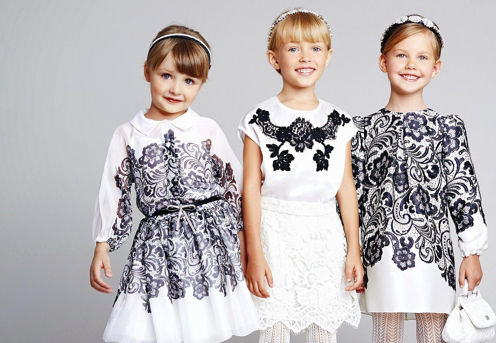 Картинки по запросу стильные платья для девочек