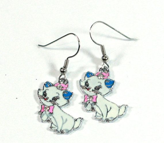 Aristo Cat Earring Suit Collection S wfp4N