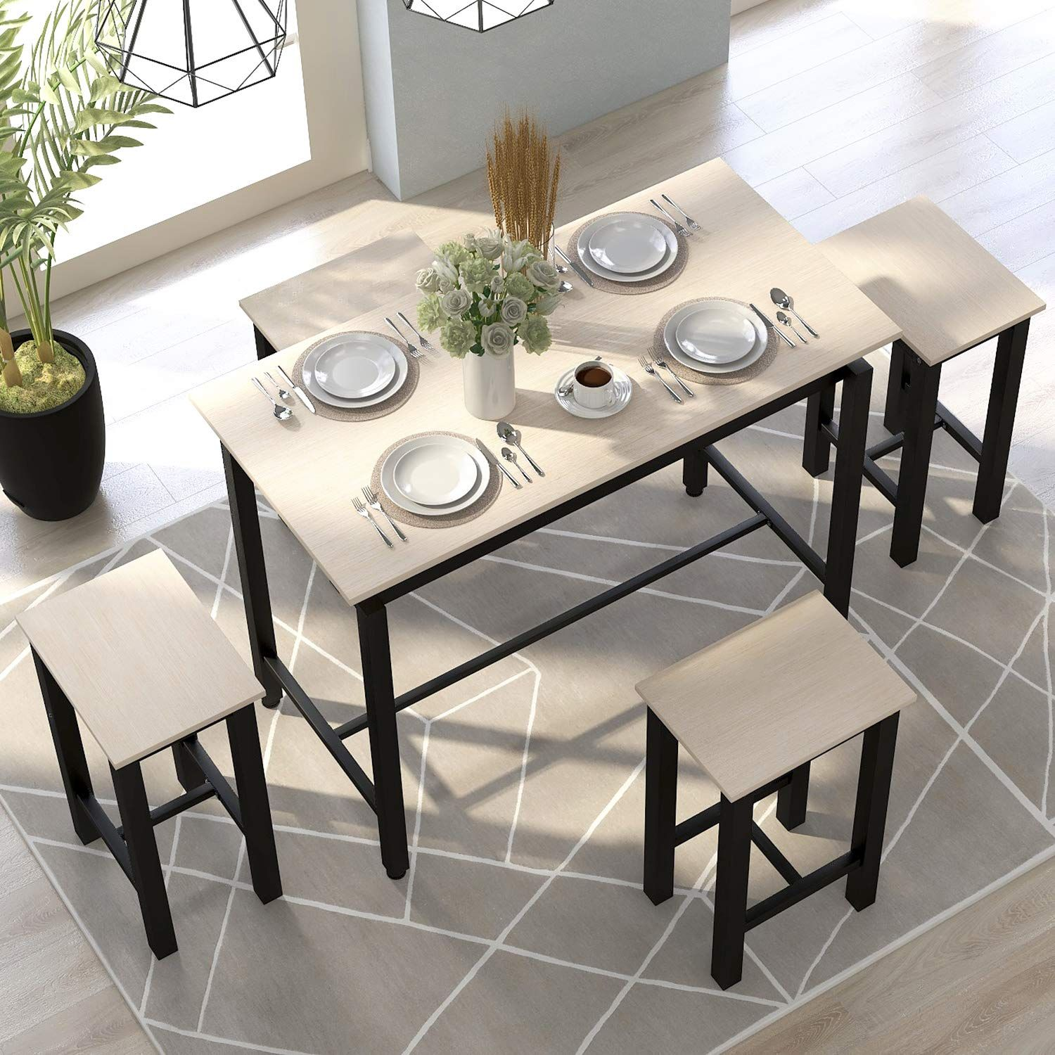 Dining Table Set Find Out More About The Great Product At The Image Link It Is An Affiliate In 2020 Dining Room Table Set Dining Room Table Dining Room Table Decor
