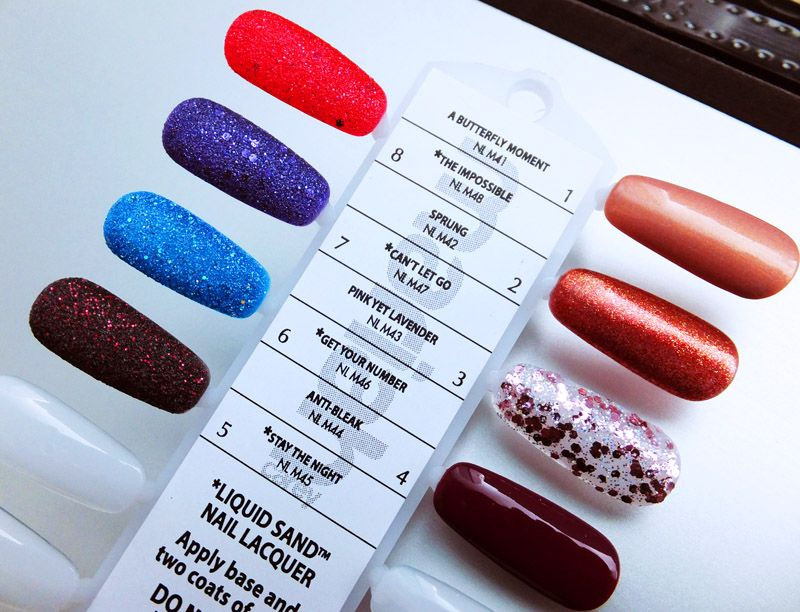 Press Preview: Mariah Carey by OPI to Launch in January 2013 with ...