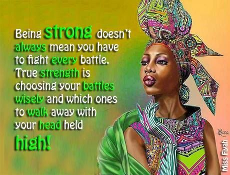 Pin On Quotes For Black Ladies