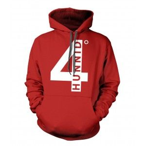 e8ea437f1ac4ee 4 Hunnid Degreez Premium Ring Spun Hoodie - DOPE 400 Degreez High Quality -  CHECK US OUT! Fast Free Shipping to the US!