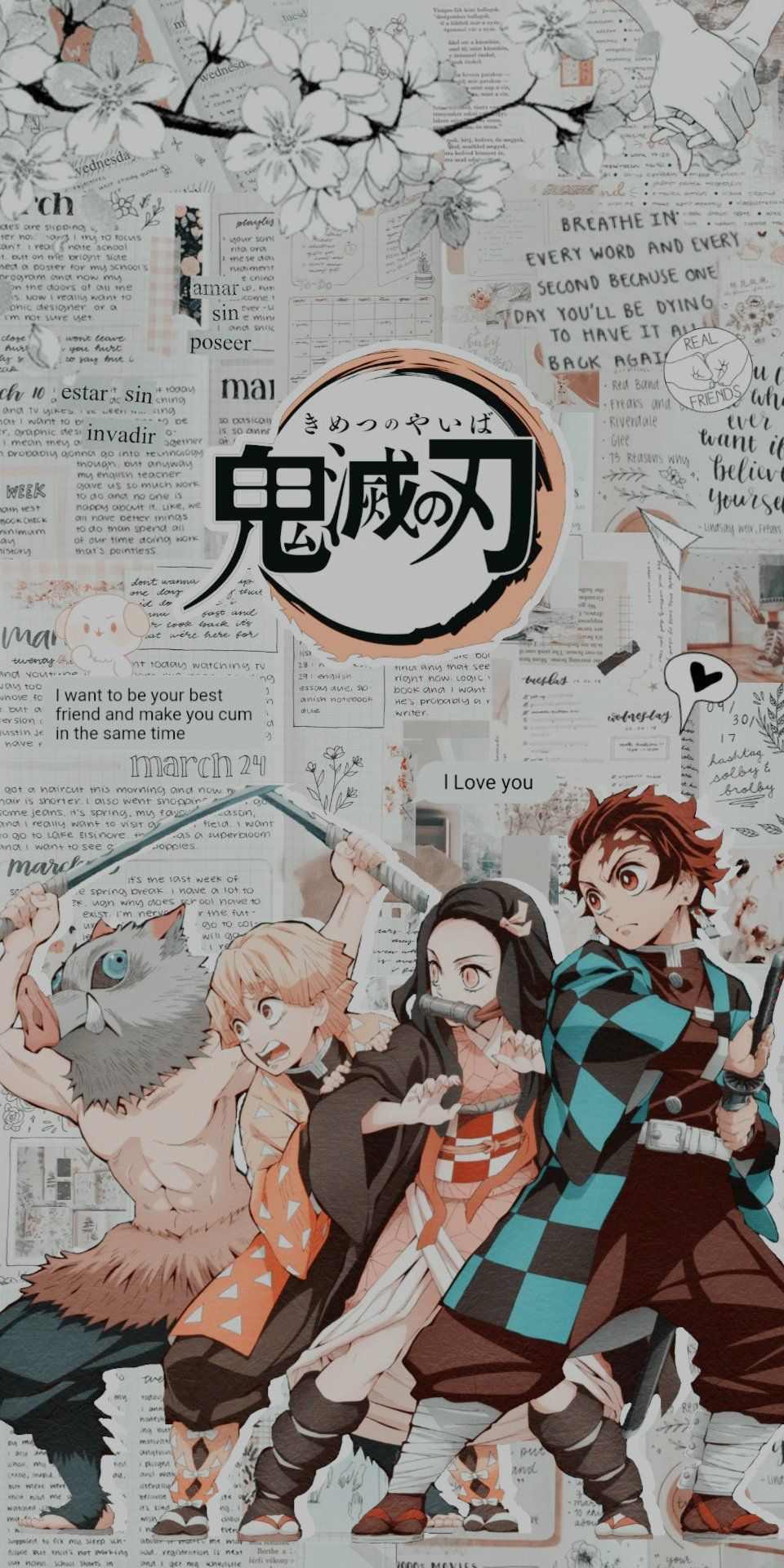 13 anime phone wallpapers