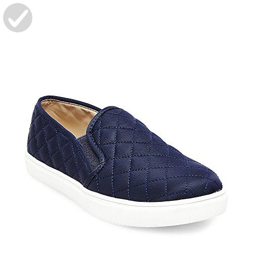 Navy sneakers, Sneakers, Womens fashion