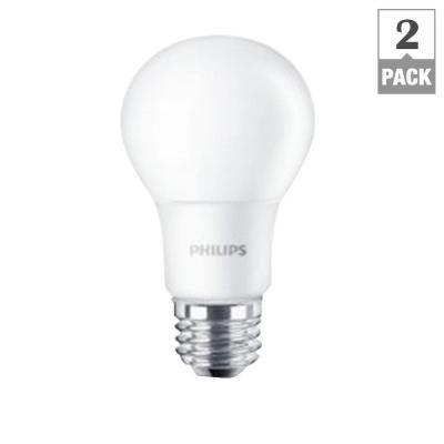 Philips Makes 60 Watt Equivalent Led Bulbs Available For Just 5 Light Bulb Led Bulb Led Light Bulb