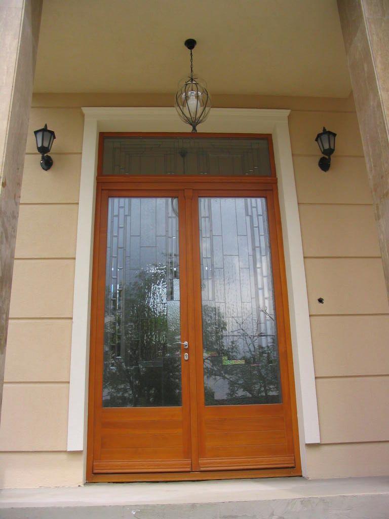 Wood doorsentry doorsexterior designdream homehome building