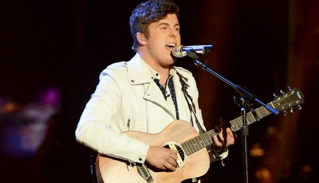 """Alex Preston performed his version of 'A Team' by Ed Sheeran on American Idol Season 13 'Competitor's Pick'-themed performance show Wednesday night, April 16, 2014. Here's the judges comments about his performance tonight. Jennifer Lopez, """"I agree with them, you deserve that applause. That's a perfect for you."""" Harry Connick Jr., """"Perfect song. This is …"""