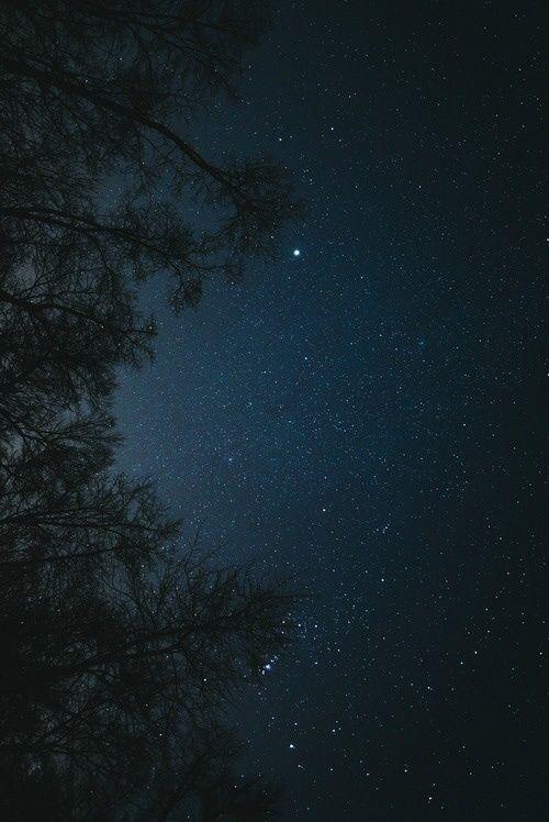 25 Gambar Aesthetic Langit Malam Cari Gambar Keren Hd