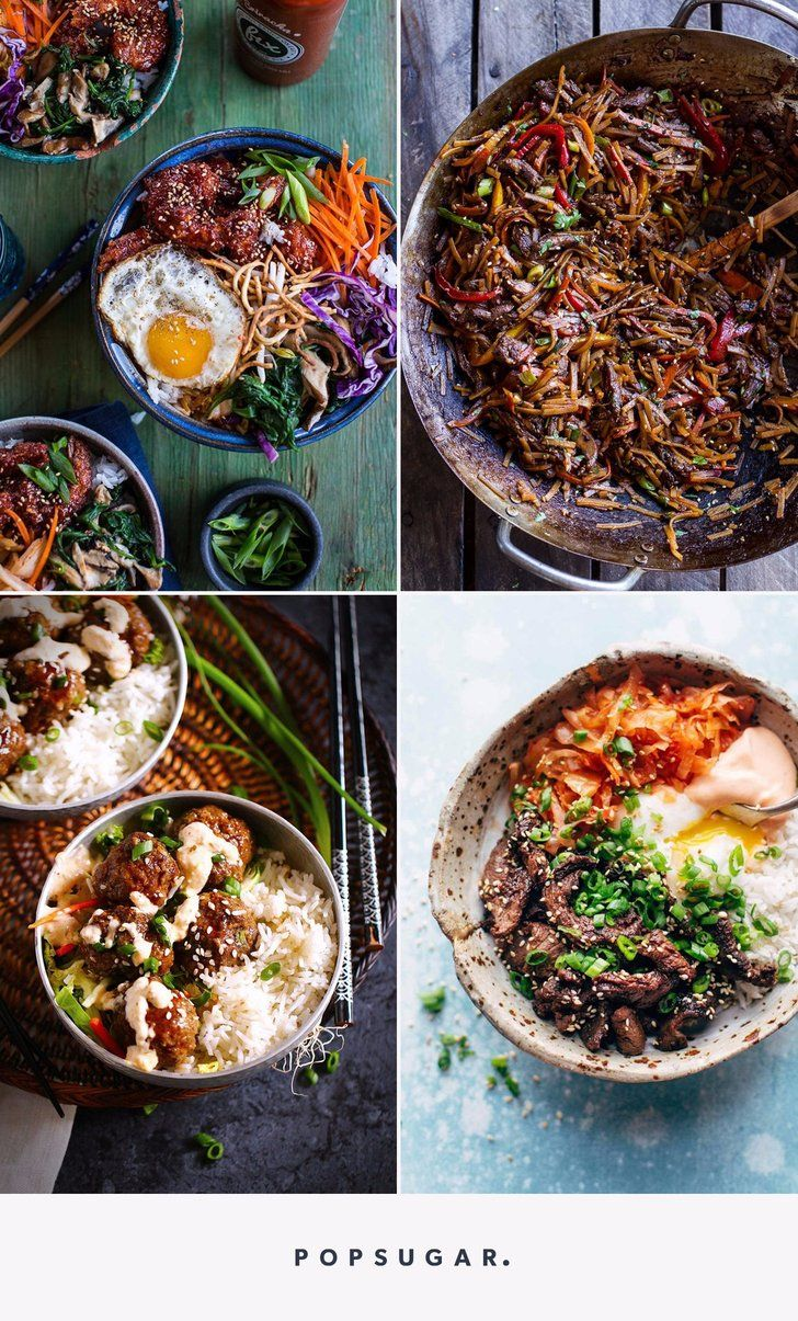 21 korean inspired recipes to try this year korean korean food 21 korean inspired recipes to try this year forumfinder Gallery