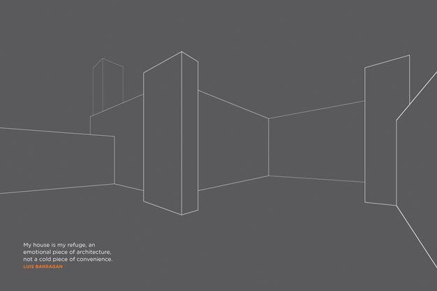 Download a Free Desktop Wallpaper Architect Luis Barragán