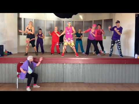zumba® gold waterlooabba  youtube  zumba dance tips