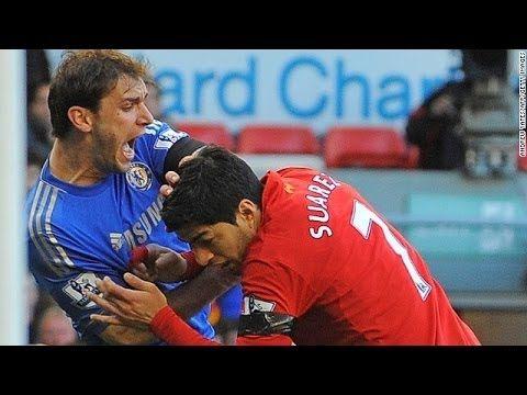 Luis Suarez Is Not Autistic Luis Suarez Bbc Sport Football Premier League