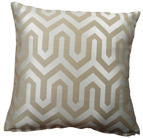 Maze Moroccan-18 X18 Inches, Woven Fabric of Maze Pattern in Moroccan Style Cotton Decorative Pillow Cover. (Beige) Exotique Imports http://www.amazon.com/dp/B00KBA0GYY/ref=cm_sw_r_pi_dp_G3Txub136CH6J