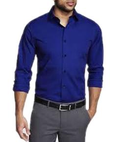 49++ Blue dress shirt information