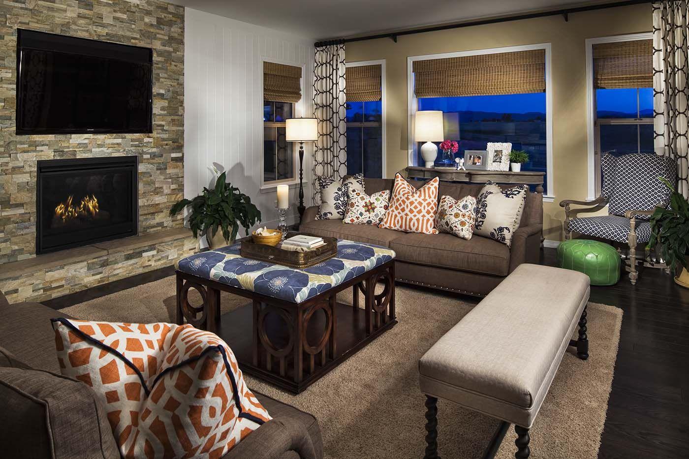 Moonmist duet living room pinterest residential interior