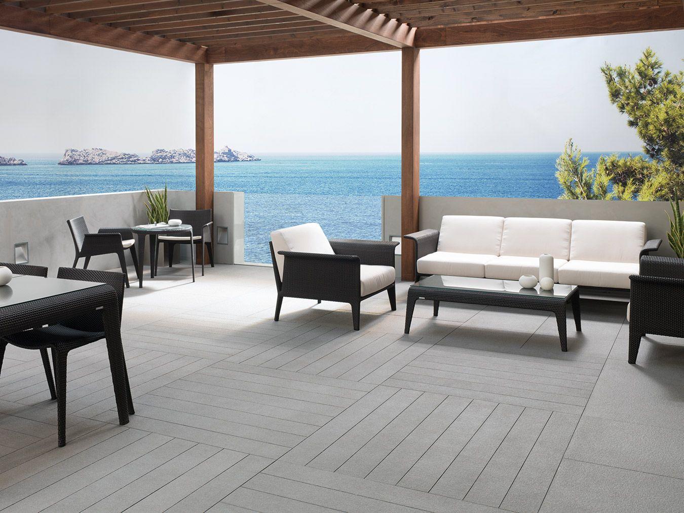 La #terraza de tus sueños. Las #tendencias en #pavimentos ...