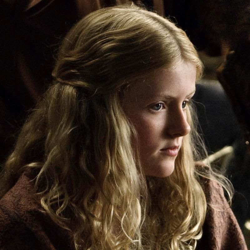 Game Of Thrones Viewers Guide Myrcella Baratheon Game
