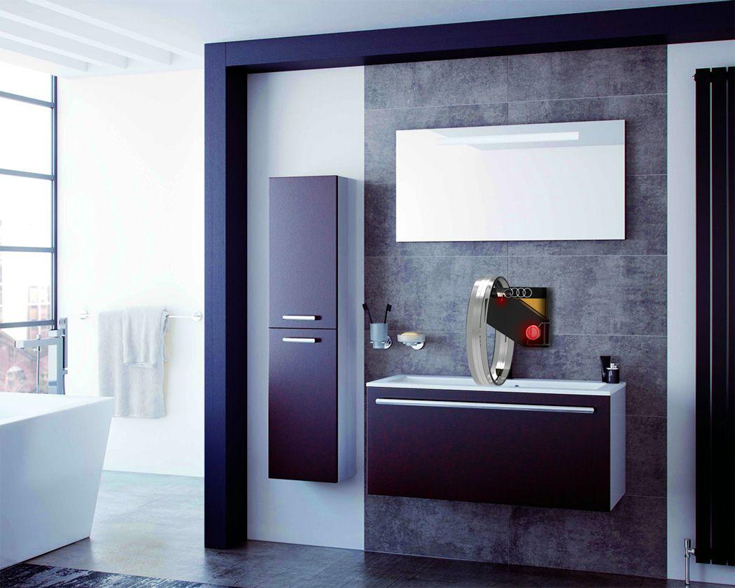 Hands Free Washing Like Never Before Yanko Design Bathroom Design Luxury Modular Bathrooms Small Space