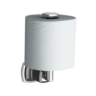 Kohler Co. 16255 CP Margaux Vertical Toilet Tissue Holder. Kohler  BathroomBathroom HardwareTissue ...