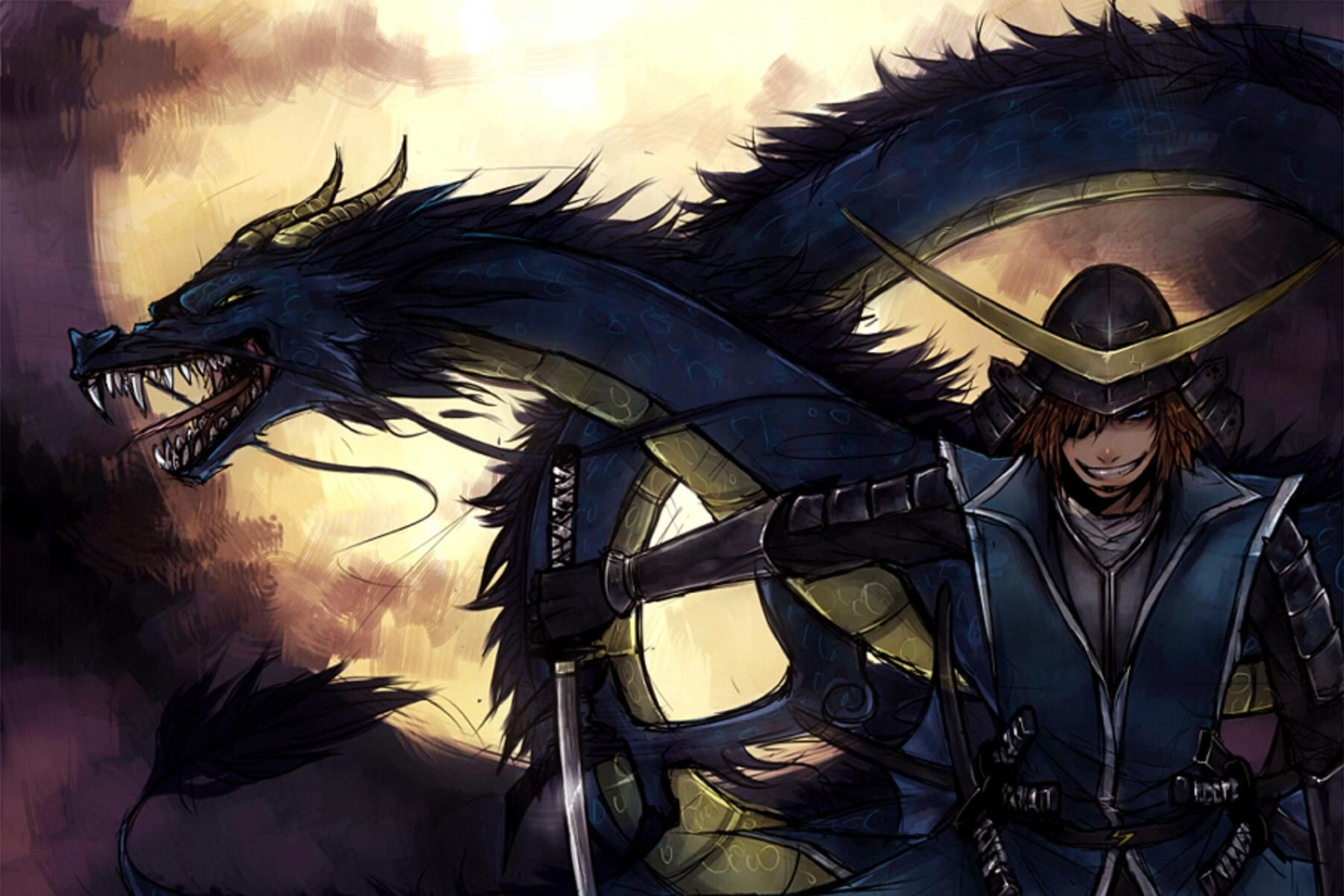 Date Masamune, The Oneeyed Dragon Date masamune, Basara