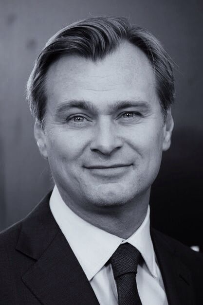Christopher Nolan, film-maker