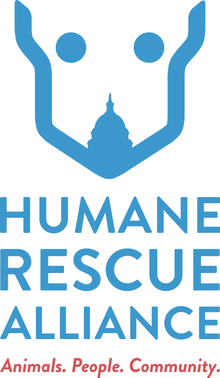 Humane Rescue Alliance Pet Adoption And Training Services In