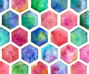 Pinterest Tanyacrumlishx Watercolor Pattern Pattern