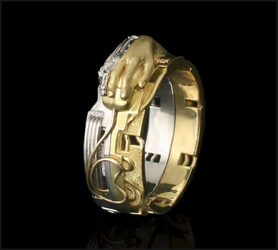 CyberAge Ring2
