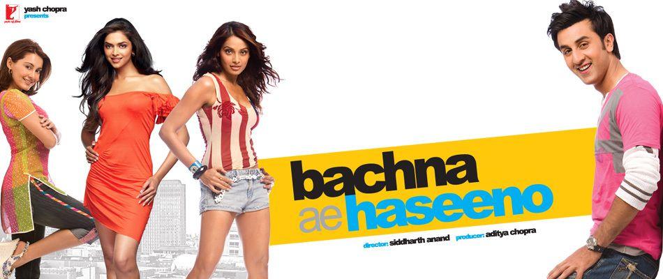 3 Bachna Ae Haseeno full hd movie