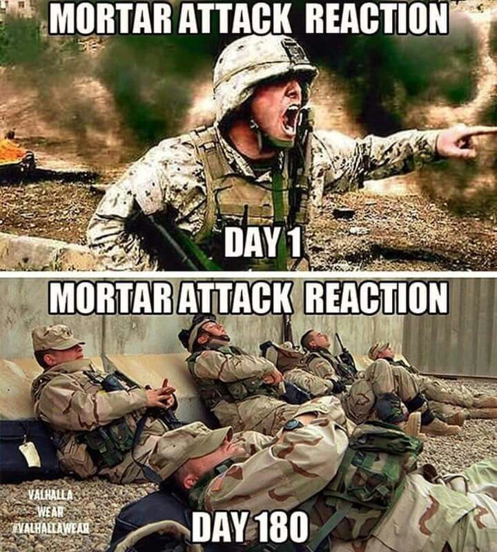 Pin by Winston McLaughlin on USMC Military humor