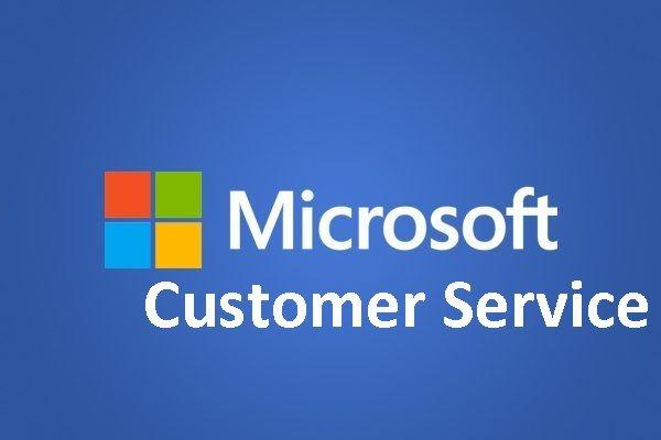 Microsoft Customer Service Customer Service Microsoft Supportive