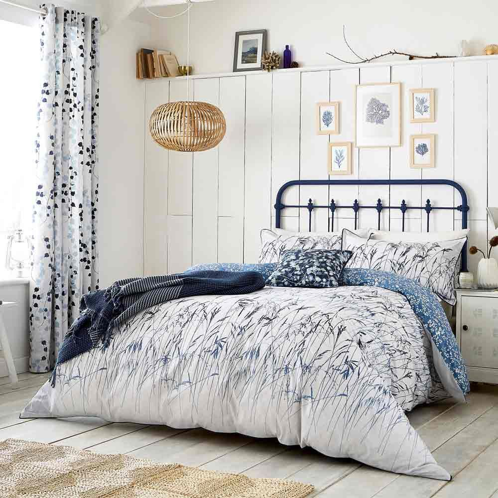 0ae7b0963e10 Blowing Grasses Bed Linen by Clarissa Hulse in 2019 | New French ...