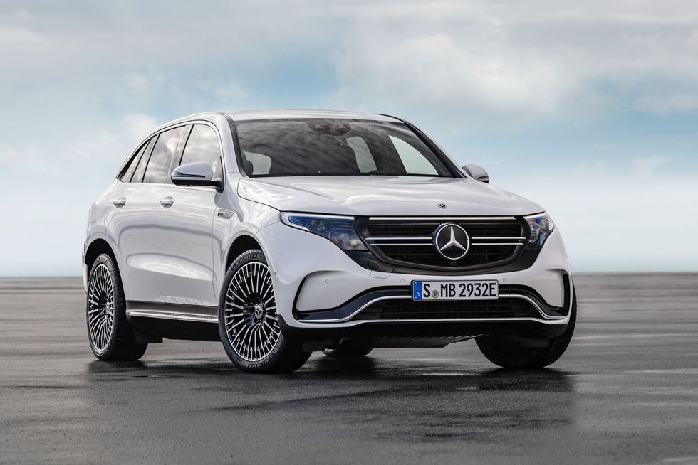 Future Cars Worth Waiting For 2021 2025 Mercedes Benz Gla Mercedes Suv Mercedes Benz Glc