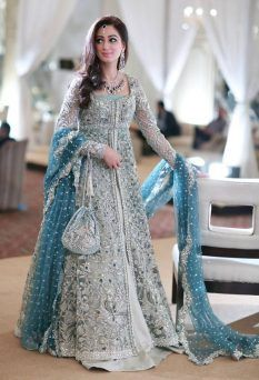 c610e7013a Latest bridal gowns collection 2019-2020 consists of recent styles &  designer of Asian barat, walima & mehndi wear wedding gowns in best styles  & patterns!