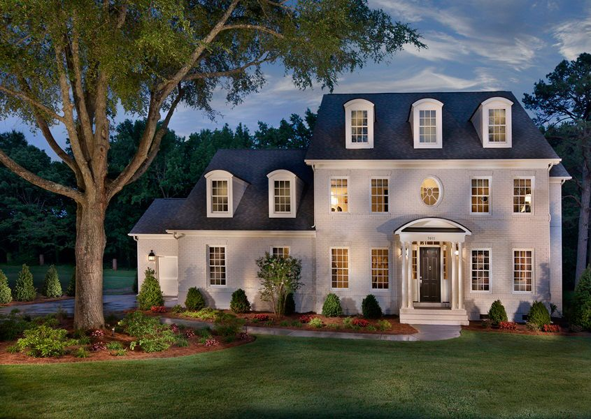 Floor Plans   Homes in Charlotte NC   Homes for Sale in Charlotte North  Carolina. 17 Best ideas about Houses In Charlotte Nc on Pinterest   French