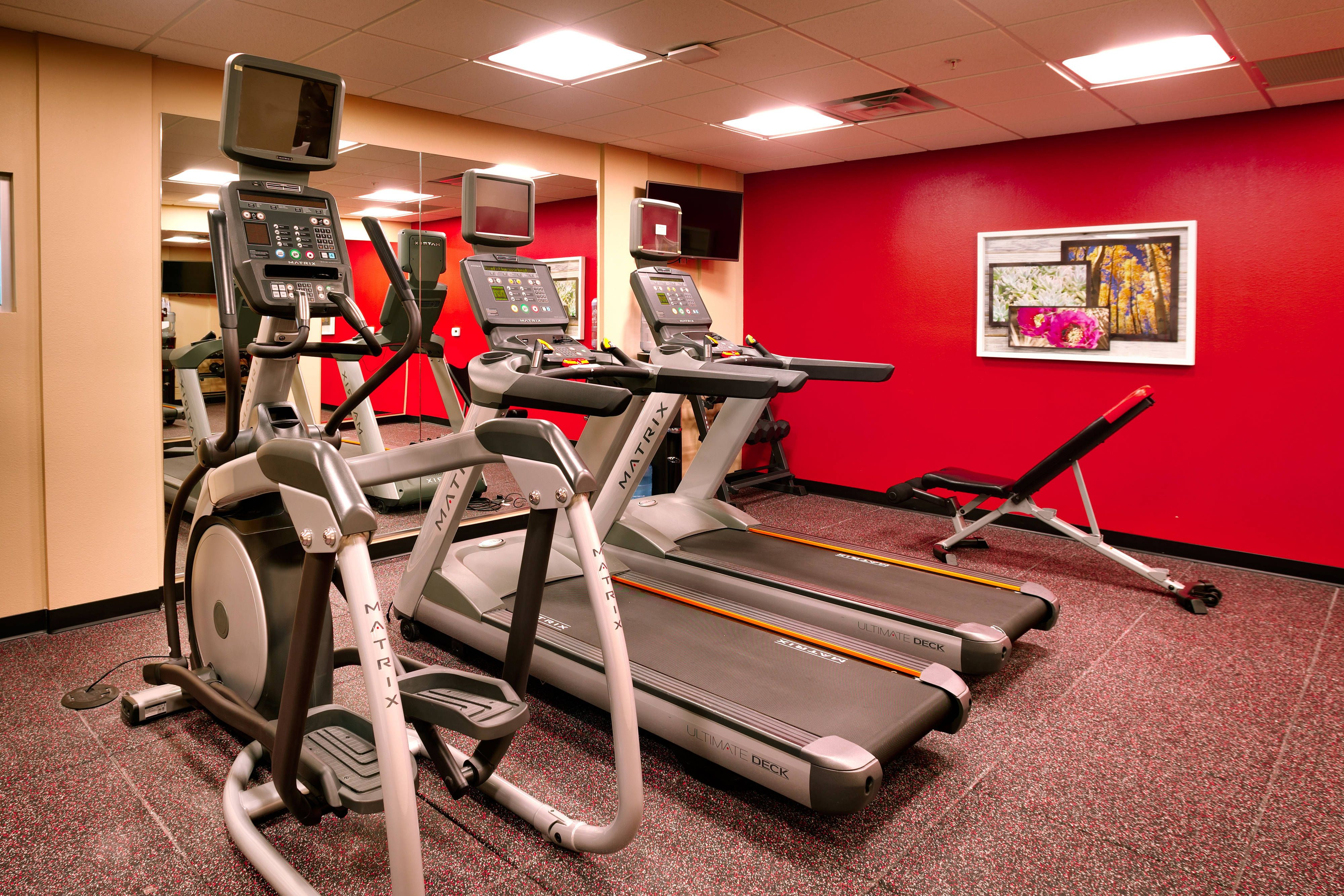 Towneplace Suites Salt Lake City West Valley Fitness Center Holiday Comfort Memorable Suites West Valley Valley Hotel